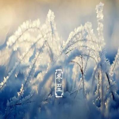冬至将至,情暖钱江
